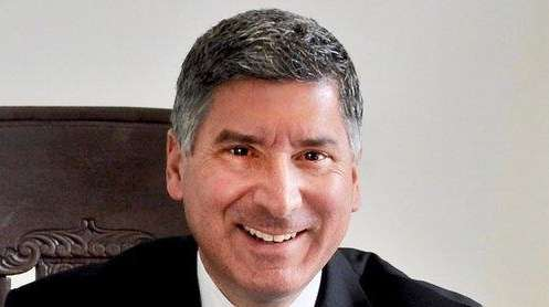Michael Garabedian of Sagaponack has been hired as