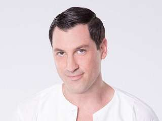 Maksim Chmerkovskiy says he will perform on
