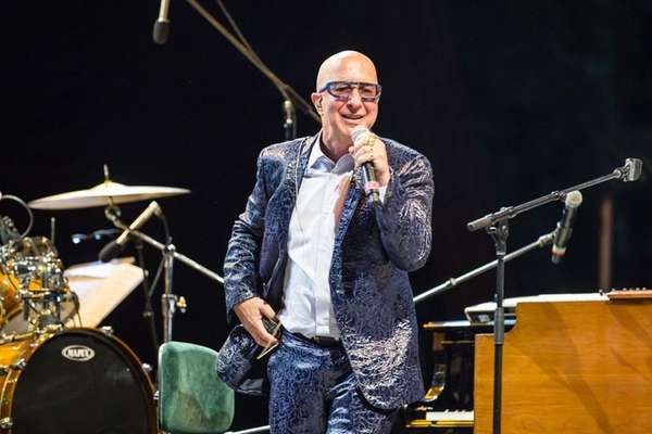 Paul Shaffer will perform Saturday at the NYCB