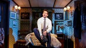 Andy Karl stars in