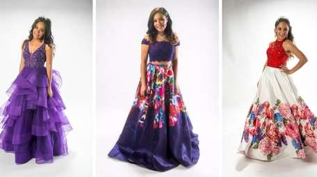 Vote for your favorite Project Prom dress.