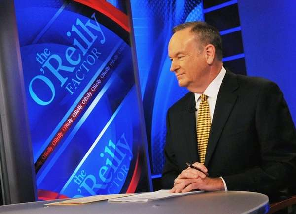 Bill O'Reilly and Fox News are parting ways,