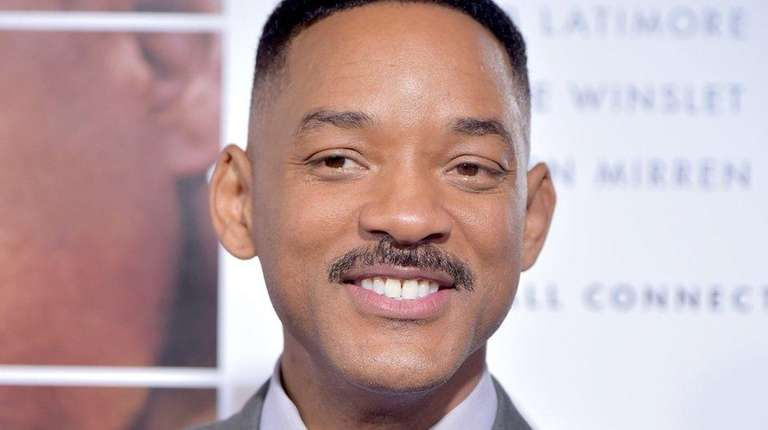 Oscar nominee Will Smith, 48, is reportedly in