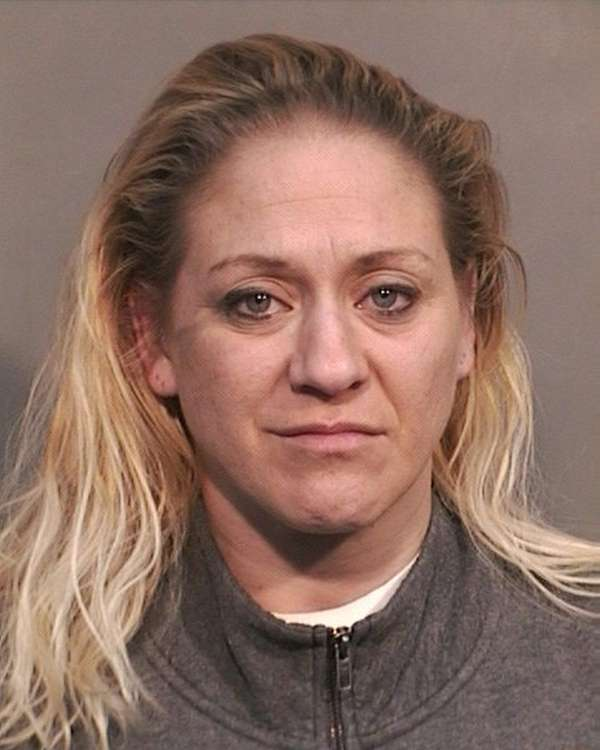Jaqueline L. Sheridan, 39, of Wantagh, was arrested