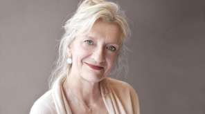 Elizabeth Strout, author of