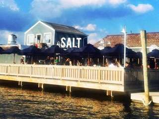 Salt on the Water in Merrick opens for