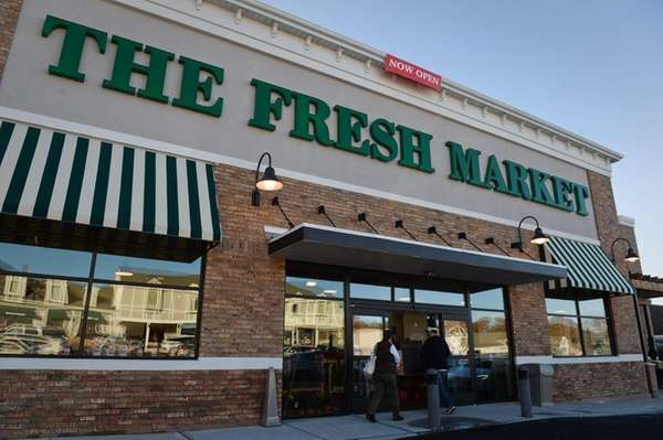 Specialty grocer The Fresh Market will close its