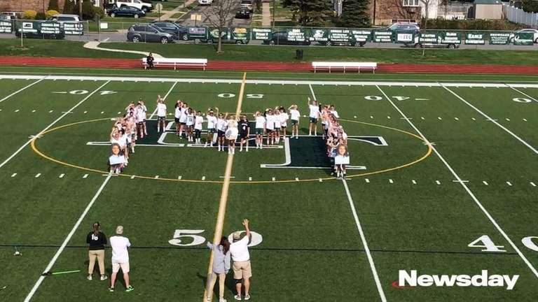 Holy Trinity defeated Friends Academy, 12-9, in the