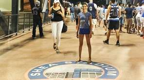Kidsday reporter Shea Rodriguez on Shea Bridge, a
