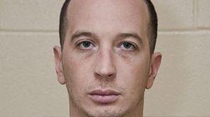 Handout of Medford Pharmacy killer David Laffer from