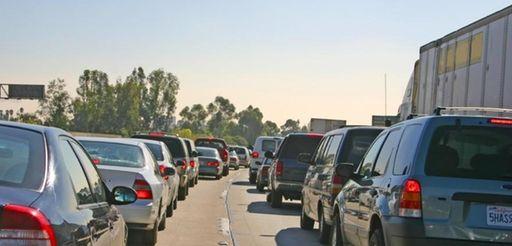 Traffic.