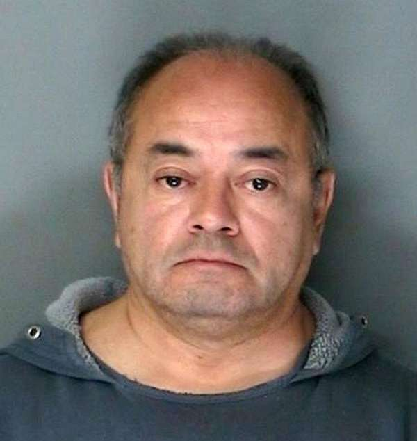 Foster parent Cesar Gonzales-Mugaburu, 60, is charged with