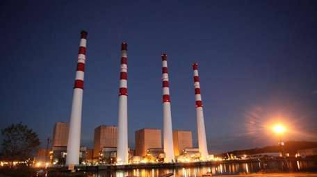 A separate study to review repowering the Northport