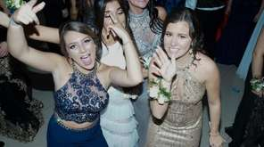 Farmingdale High School students hit the dance floor