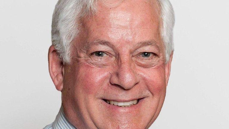 New York State Assemb. Charles Lavine unveiled legislation