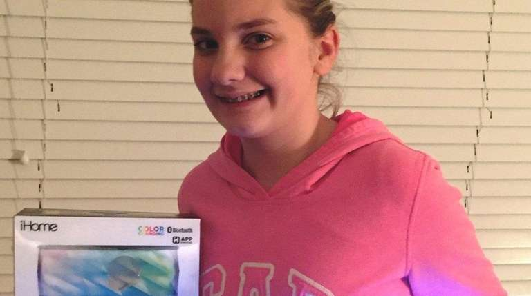 Kidsday reporter Kylie Scalera found that both music