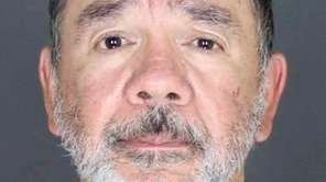 Former priest Augusto Cortez, 53, was arrested at