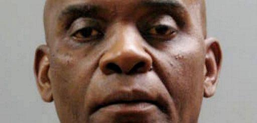 Mario Gedeon, 64, of Brooklyn, was arrested Monday,