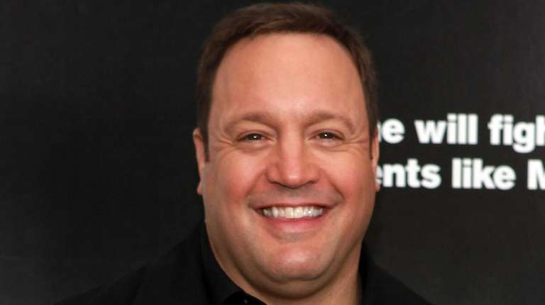 Kevin James attends the