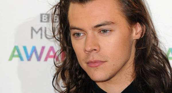 Harry Styles Is Spending an Entire Week on The Late Late Show