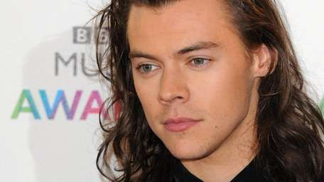 Harry Styles will sing and appear in segments