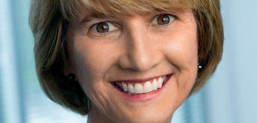 Kristina Johnson, seen in Washington, D.C., on July