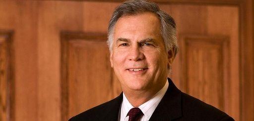 John R. Buran is CEO of Flushing Financial,