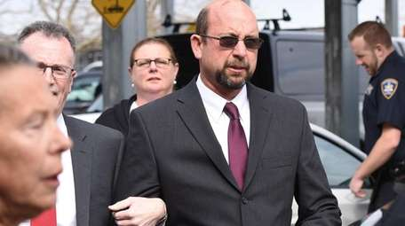 Steve Romeo, the pickup truck driver involved in