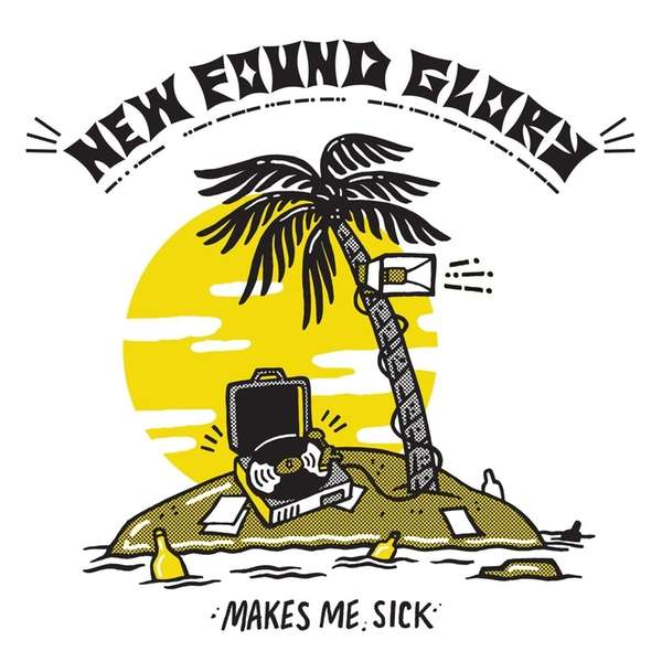 New Found Glory's