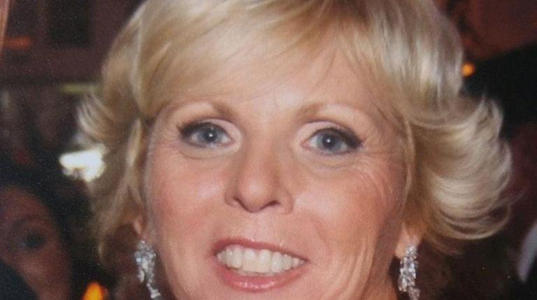 Anne Allison, 63, a longtime Wantagh fourth-grade teacher,