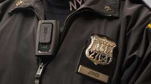 The NYPD is set to start a pilot