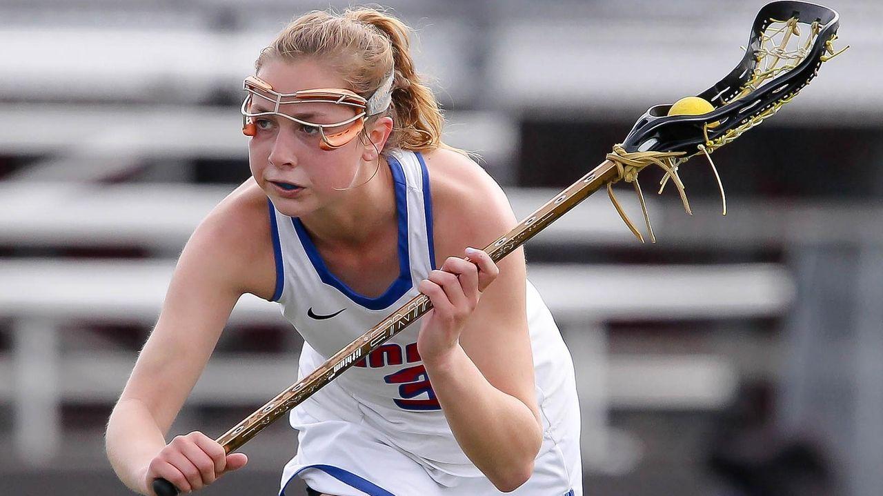 All-Long Island girls lacrosse