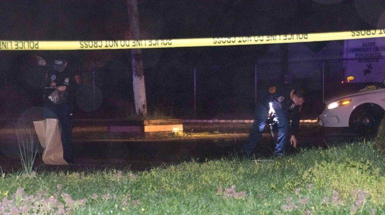 Officers respond to Diana Drive near Neighborhood Road