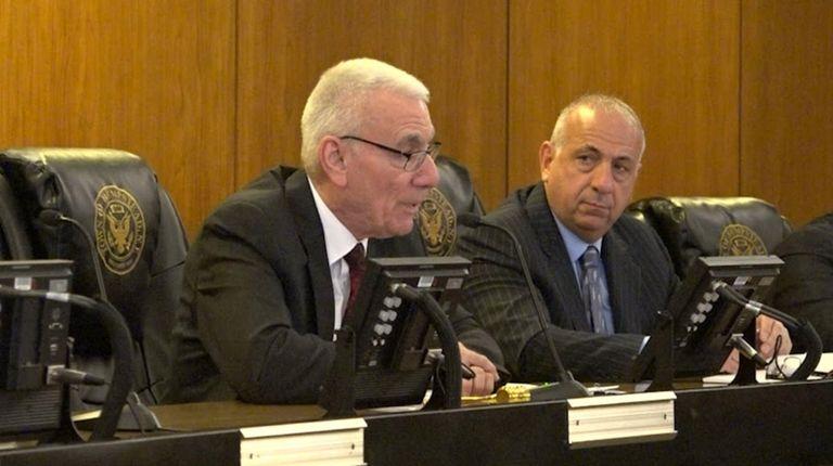 The Hempstead Town IDA voted on Thursday, April