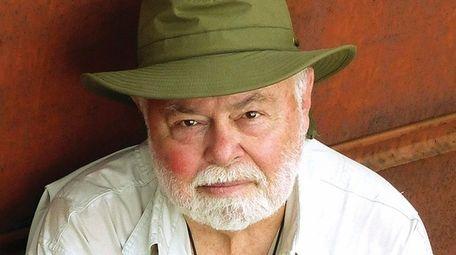 Ron Powers, author of
