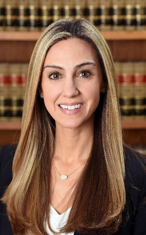Laura J. Mulhollandof Bayport has been hired as