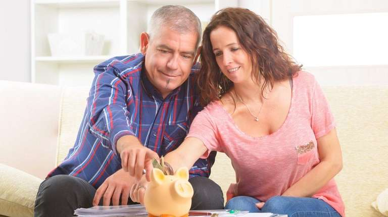 Retirees have the option of tapping their home