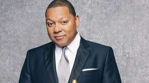 Wynton Marsalis leads the Jazz at Lincoln Center