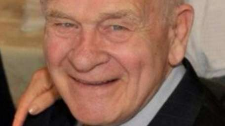 Jack O'Leary a former Nassau Conservative Party chairman,