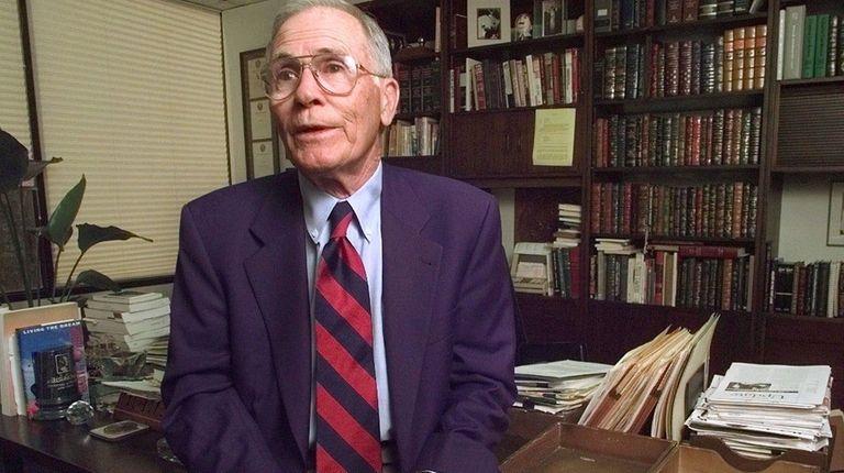 Famed defense attorney Richard