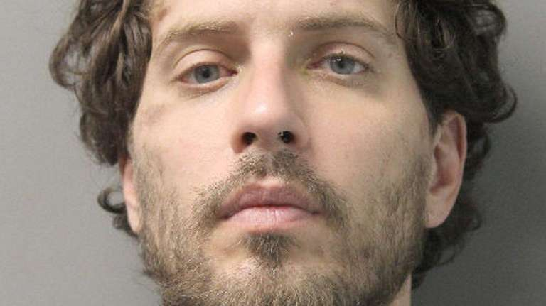 Christian Font, 36, of Sunnyside, Queens, was arrested