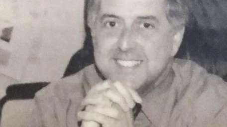 John Zollo, 57, who worked as a town