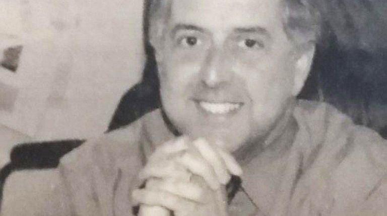 John Zollo, 57, who worked as a town