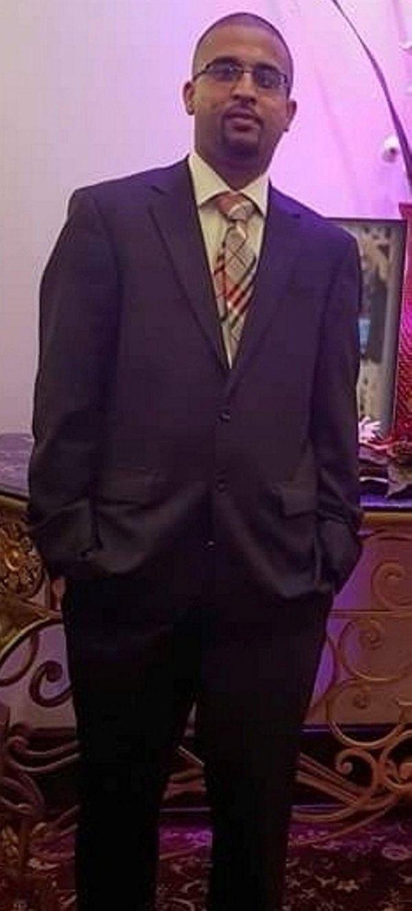 Nadeem Mohammad was last seen leaving a Bay