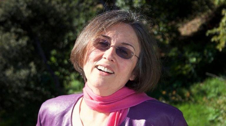 Cecilia Alvear on Jan. 15, 2006.
