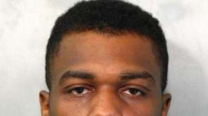 Detectives said Nicholas Mayfield of Wendell Street, Hempstead,