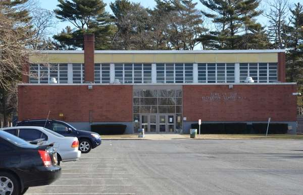 The Brentwood Recreation Center at 99 Third Ave.