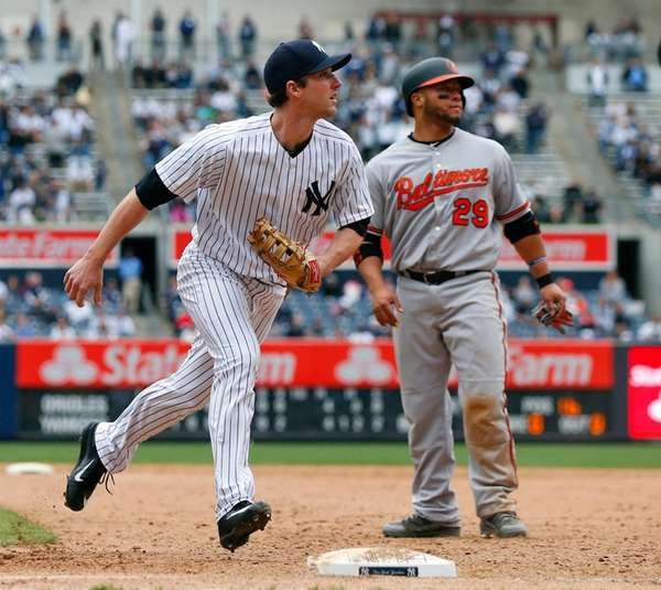 Bryan Mitchell of the New York Yankees