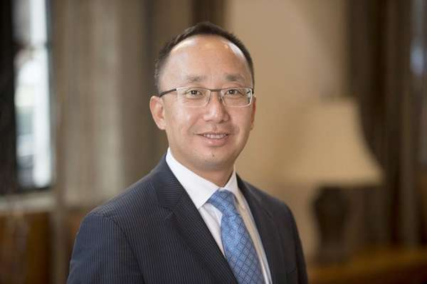 Jun Mao, MD, Chief, Integrative Medicine, Memorial Sloan