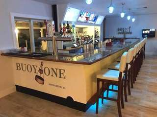 The completely renovated Buoy One in Westhampton has